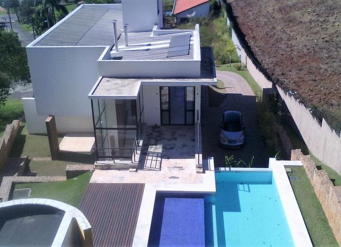 CASA ALTO PADRÃO - LINDÍSSIMA!! - Casa em Condomínio a Venda no bairro VILLAGE MORRO ALTO - ITUPEVA, SP - Ref: SA28416