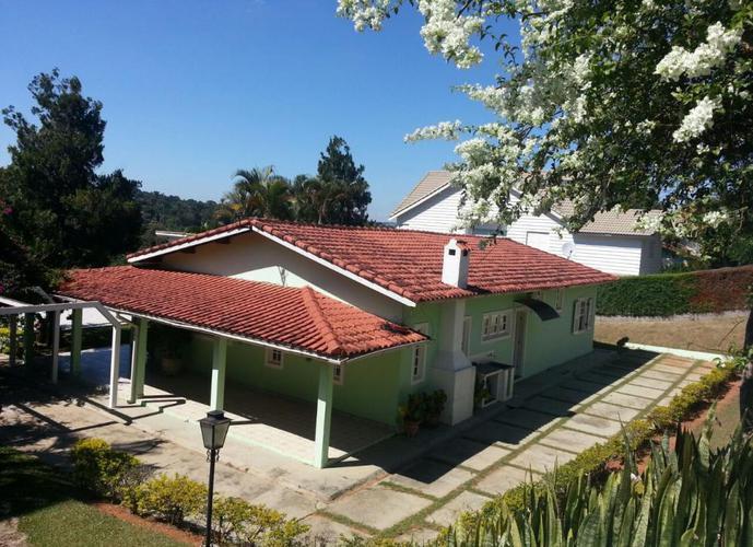 CHACARA - CONDOMÍNIO CAPELA DO BARREIRO - Casa em Condomínio a Venda no bairro Capela do Barreiro - Itatiba, SP - Ref: SA12130