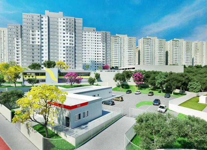 Apartamento a Venda no bairro Pirituba - São Paulo, SP - Ref: SA17270