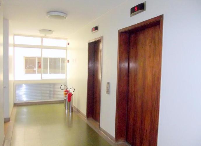 SALA COMERCIAL - RUA ITACOLOMI - CONSULTÓRIOS - Sala Comercial a Venda no bairro Higienópolis - São Paulo, SP - Ref: SA71386