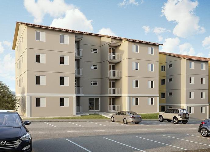 APARTAMENTO SEM ENTRADA!!!! - Apartamento a Venda no bairro Residencial São Luiz - Franco da Rocha, SP - Ref: SA93372