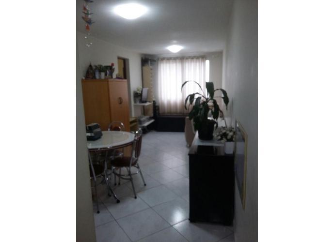 RESIDENCIAL MEDITERRÂNEO PIRITUBA - Apartamento a Venda no bairro Pirituba - São Paulo, SP - Ref: SA06359