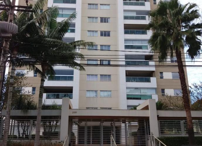 Apartamento 3 suítes sacada gourmet lazer completo á venda - Apartamento Alto Padrão a Venda no bairro Jardim Botânico - Ribeirão Preto, SP - Ref: FA01906