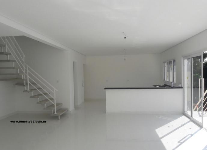 Rua Santo Andre- Granja Viana- miolo - Casa em Condomínio a Venda no bairro Vila Santo Antônio - Cotia, SP - Ref: CAS035