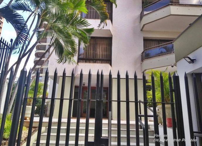 Apartamento a Venda no bairro Centro - Ribeirão Preto, SP - Ref: APA-1052
