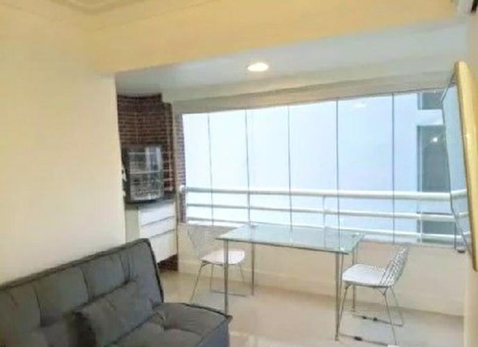 Apartamento a Venda no bairro Bela Vista - São Paulo, SP - Ref: PR1031