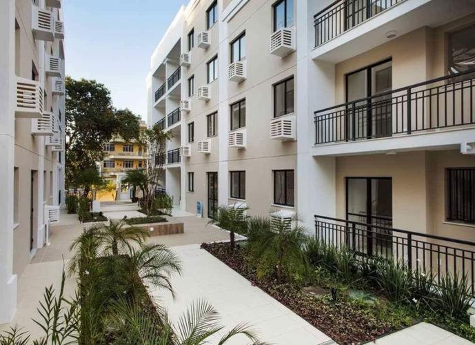 Friends Residencial - Apartamento a Venda no bairro Andaraí - Rio de Janeiro, RJ - Ref: 3FRIENDS