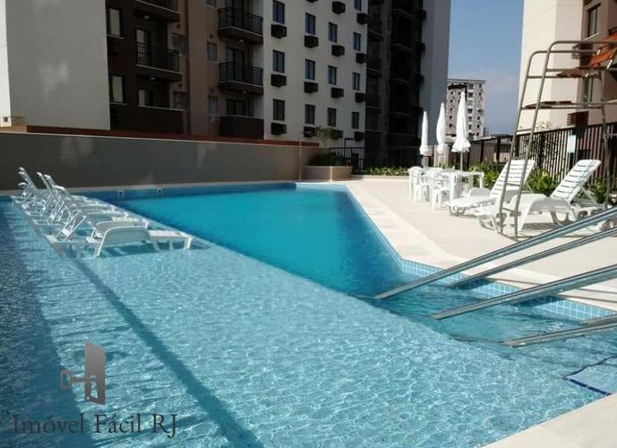 Apartamento a Venda no bairro Piedade - Rio de Janeiro, RJ - Ref: CHOICE3