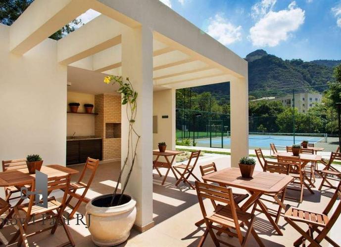 Apartamento a Venda no bairro Jacarepaguá - Rio de Janeiro, RJ - Ref: ZAP-02