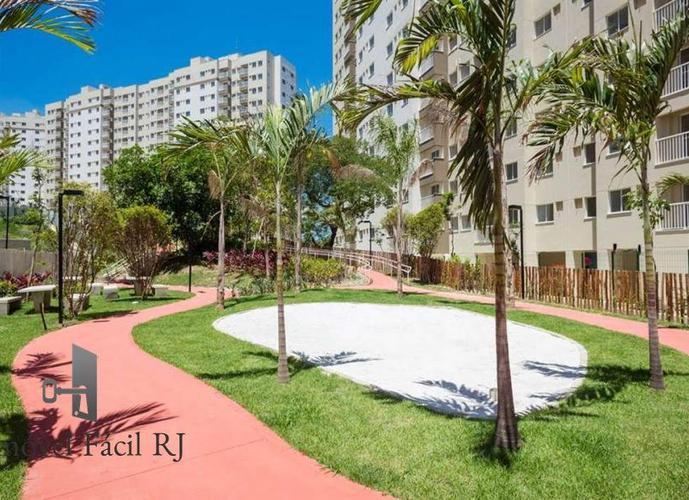 Apartamento a Venda no bairro Del Castilho - Rio de Janeiro, RJ - Ref: ZAP-03