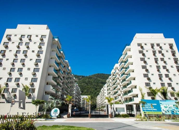 Apartamento a Venda no bairro Recreio dos Bandeirantes - Rio de Janeiro, RJ - Ref: ZAP-13