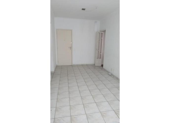 Apartamento residencial para venda e locação, Vila Belmiro, Santos.