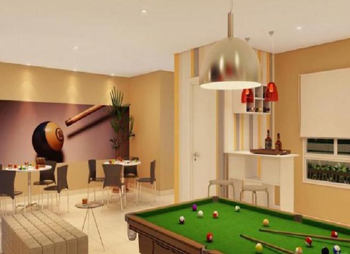 Apartamento Novo na Penha