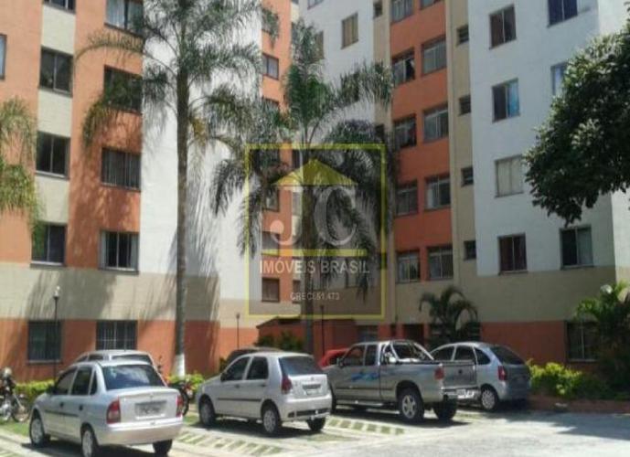 Apartamento Itaquera