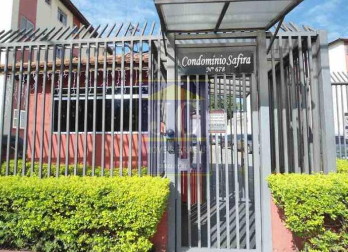 02 Dormitórios  Dom Bosco Itaquera