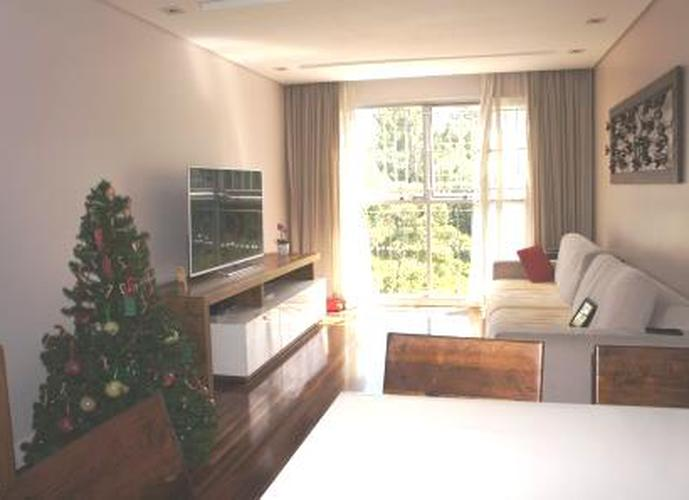 Apartamento à venda, 78 m², 3 quartos, 1 banheiro