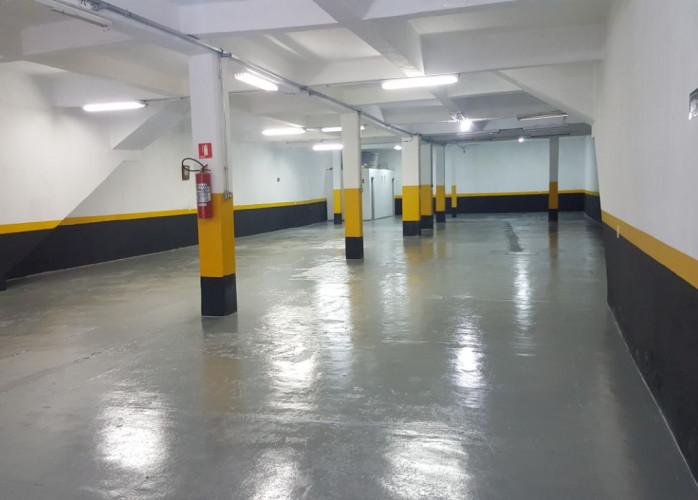 Prédio Comercial e Residencial 960 m² COM RENDA em São Caetano do Sul.