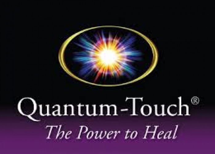 Quantum Touch - Toque Quântico - Dr. Hugo terapeuta certificado internacionalmente atende no bairro da Lapa em SP