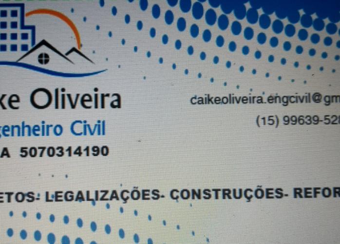 Engenheiro Civil/ Empreiteiro