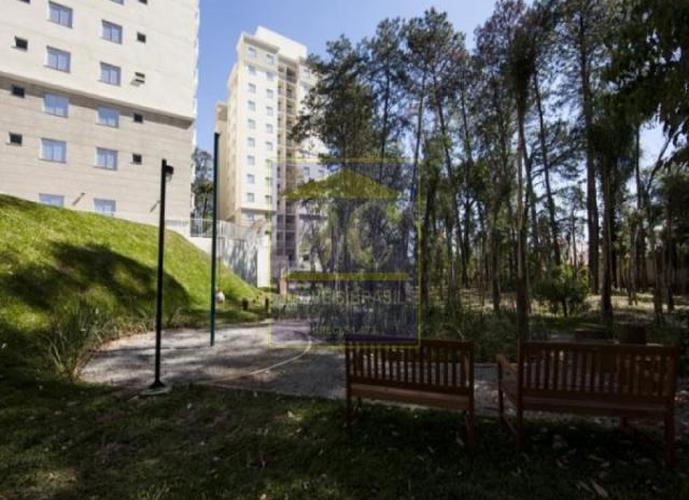 02 Dormitórios FIT BOSQUE em Itaquera SP