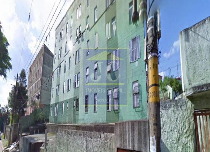 02 Dormitórios Cidade Tiradentes