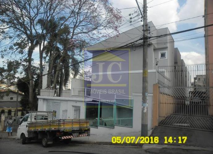 02 Dormitórios com 02 suítes na Vila Carmosoina - SP