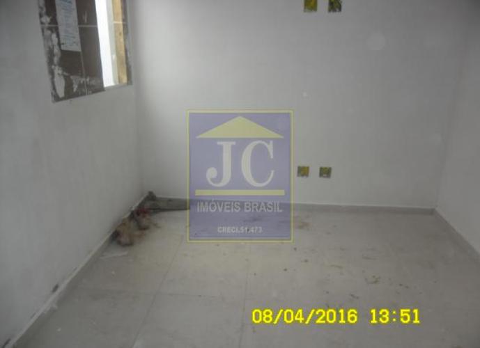 02 Dormitórios e 02 suítes  Vila Carmosoina - SP