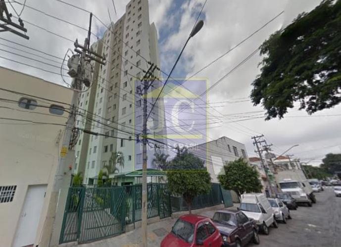 02 Dormitórios no Belenzinho próximo do Metrô Belém