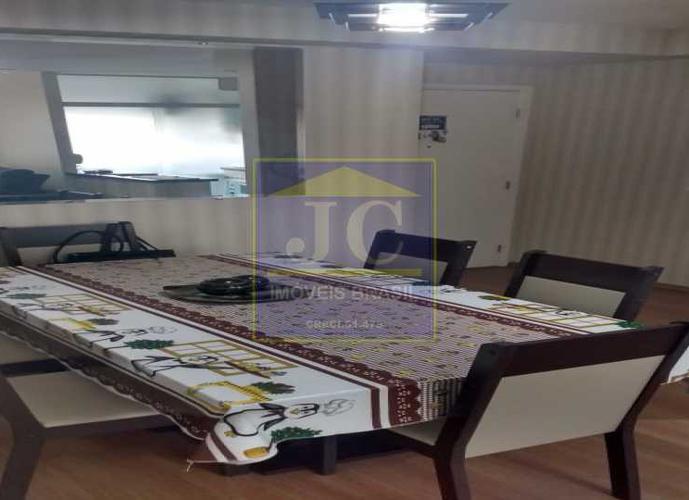 Locação de 02 Dormitórios Vila Carmosina