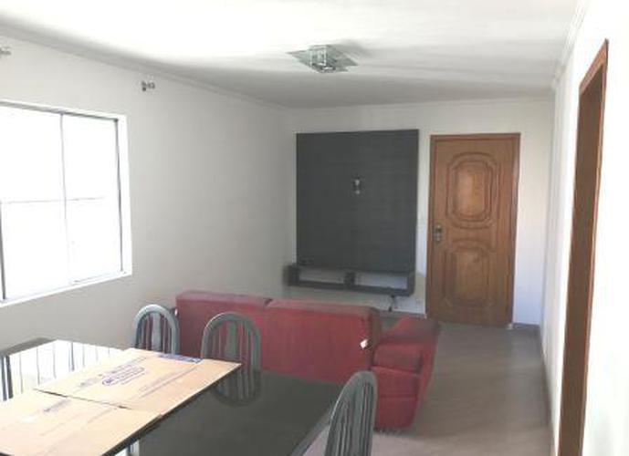 Apartamento à venda, 61 m², 3 quartos, 1 banheiro