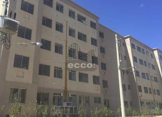 Residencial Vida Leve - Apartamento Alto Padrão a Venda no bairro Cosmos - Rio de Janeiro, RJ - Ref: MI200065