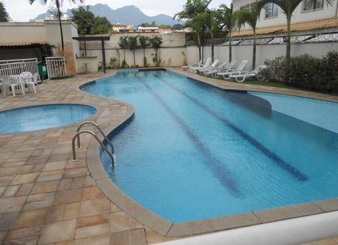 Apartamento a Venda no bairro Taquara - Rio de Janeiro, RJ - Ref: MI200064