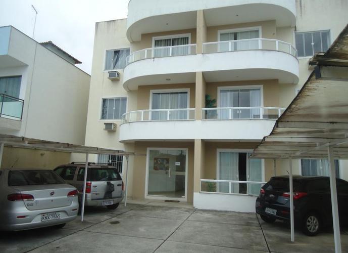 Maravilhosa Cobertura 2 Quartos ( 1 Suite )-Recreio - Cobertura para Locação no bairro Recreio - Rio Das Ostras, RJ - Ref: EVA17509