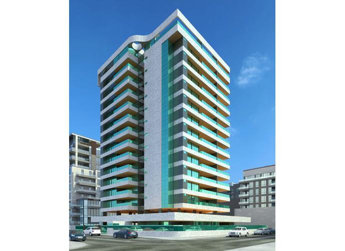 04 suítes, Varanda Gourmet e DCE, em 100 meses direto! - Apartamento Alto Padrão a Venda no bairro Ponta Verde - Maceió, AL - Ref: PI63418