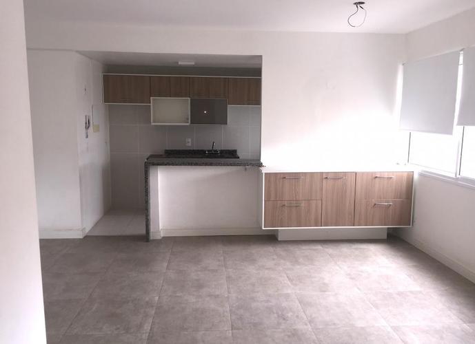 Terrace - Apartamento para Aluguel no bairro Centro - Pelotas, RS - Ref: A168