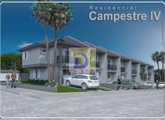 Sobrado 03 Dormitórios de esquina - Sobrado a Venda no bairro Campestre - Lajeado, RS - Ref: 311