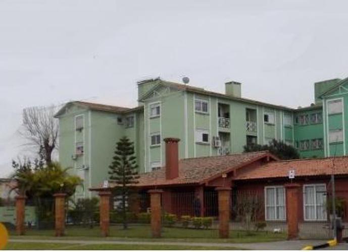 Caminhos do Sol - Apartamento a Venda no bairro Areal - Pelotas, RS - Ref: 4907