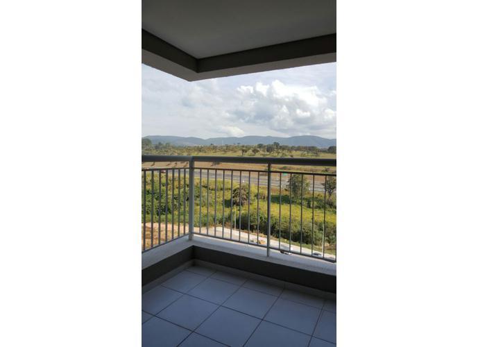 Apartamento 3 quartos 92mt²-Condominio Naturale-Jundiaí - Apartamento a Venda no bairro Jardim Flórida - Jundiaí, SP - Ref: MRI95827