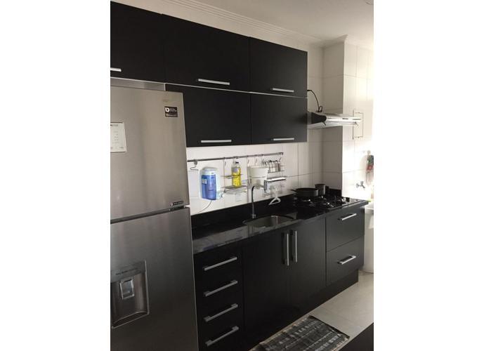 APTO 71m² RESIDENCIAL AUTÊNTICO -  VILA AUGUSTA - Apartamento a Venda no bairro GOPOUVA - Guarulhos, SP - Ref: SC00159