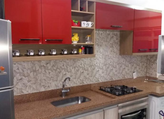 APTO 72 m² CONDOMÍNIO PREMiUM MACEDO - Apartamento a Venda no bairro MACEDO - Guarulhos, SP - Ref: SC34294
