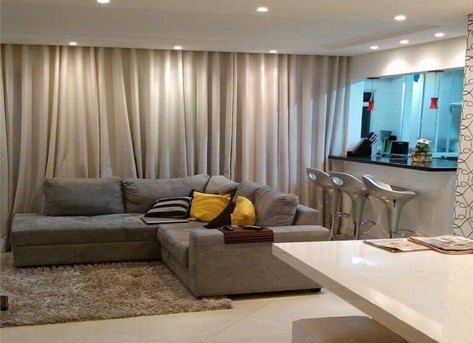 APTO 70 m² CONDOMÍNIO ARCONJOS VILA ROSÁLIA - Apartamento a Venda no bairro VILA ROSÁLIA - Guarulhos, SP - Ref: SC10699