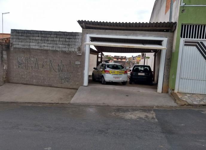 TERRENO 400 m² 10 x 40 BAIRRO SOBERANA - Terreno a Venda no bairro Cidade Soberana - Guarulhos, SP - Ref: SC91741