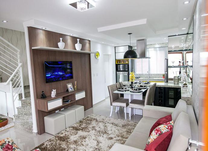 Prime Negócios Imobíliarios - Casa em Condomínio a Venda no bairro Santa Cruz dos Lázaros - Jacareí, SP - Ref: LAN-25