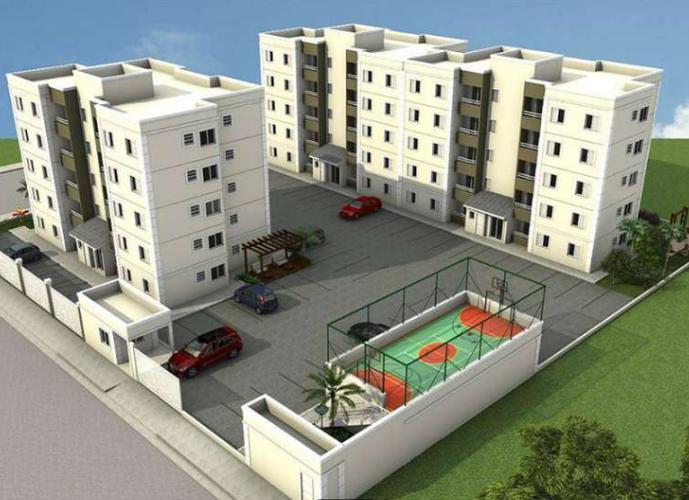 Prime Negócios Imóbiliarios - Apartamento em Lançamentos no bairro Jundiapeba - Mogi das Cruzes, SP - Ref: LAN-23