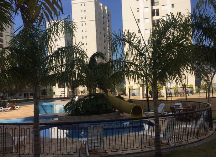 Apartamento Atmosphera - Jundiaí - Apartamento a Venda no bairro Jardim Ermida I - Jundiaí, SP - Ref: IB19963