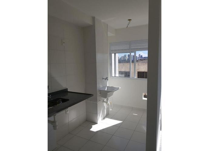 BARRA VIVA - Apartamento a Venda no bairro Barra Funda - São Paulo, SP - Ref: APARTAMENTO-BARRAFUNDA