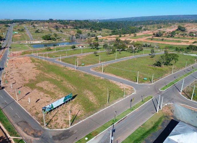 Reserva Ville lotes parcelados em caldas novas - Sítio a Venda no bairro Estancia Boa Vista - Caldas Novas, GO - Ref: YH55180