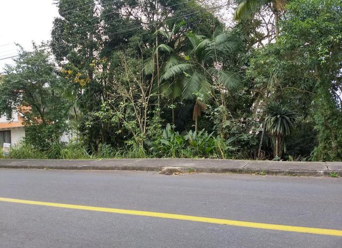 Terreno a Venda no bairro do Salto - Blumenau, SC - Ref: 411