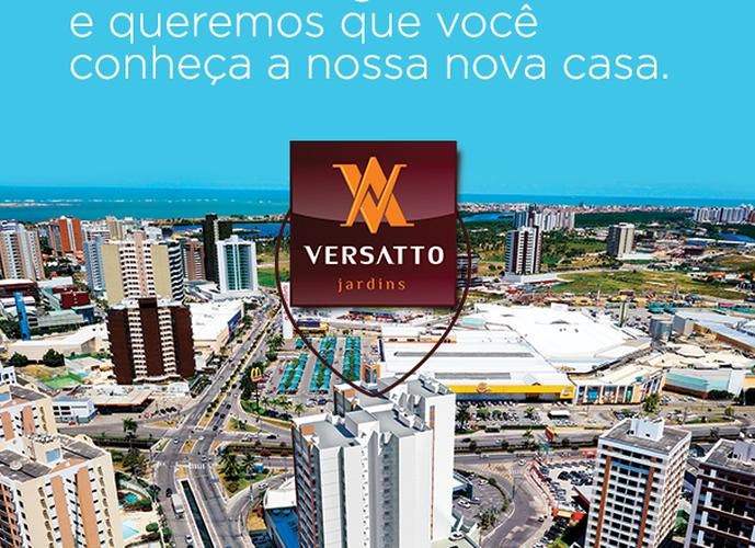 VERSATTO JARDINS - Apartamento a Venda no bairro JARDINS - Aracaju, SE - Ref: SA55837