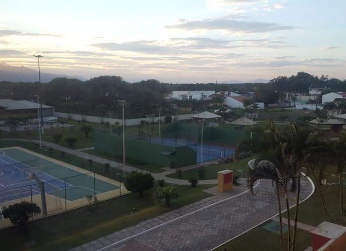 Condomínio Resort Ilhas do Caribe 4° andar - Apartamento a Venda no bairro Inajá - Matinhos, PR - Ref: APV003